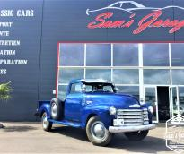 Chevrolet Truck 3800 1949  Pick-Up L6